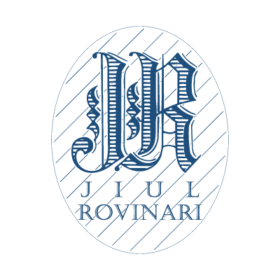 CS Jiul Rovinari logo vector