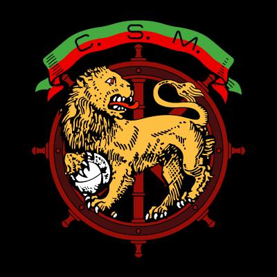 CS Maritimo logo vector