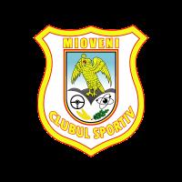 CS Mioveni vector logo