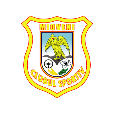 CS Mioveni logo vector