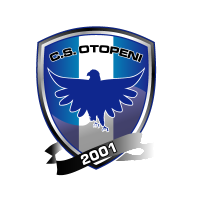 CS Otopeni vector logo