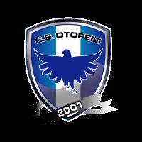 CS Otopeni vector logo