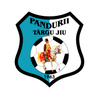 CS Pandurii Targu Jiu vector logo