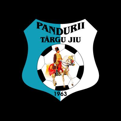 CS Pandurii Targu Jiu logo vector