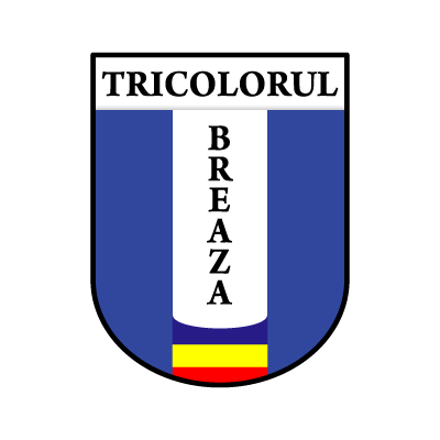 CS Tricolorul Breaza vector logo