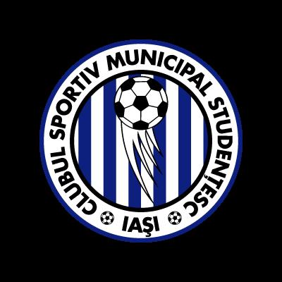 CSMS Iasi logo vector