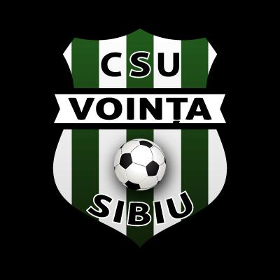 CSU Vointa Sibiu logo vector