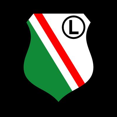 CWKS Legia Warszawa (Old) logo vector
