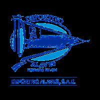 Deportivo Alaves vector logo