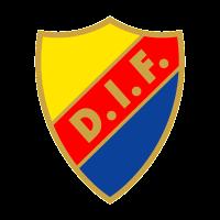 Djurgardens Idrottsforening (2008) vector logo