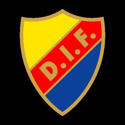 Djurgardens Idrottsforening (2008) logo vector