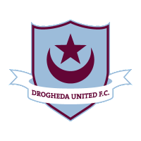 Drogheda United FC (Current) vector logo