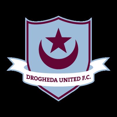 Drogheda United FC (Current) logo vector