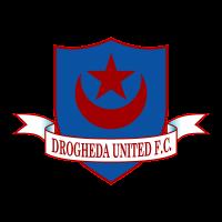 Drogheda United FC (Old) vector logo