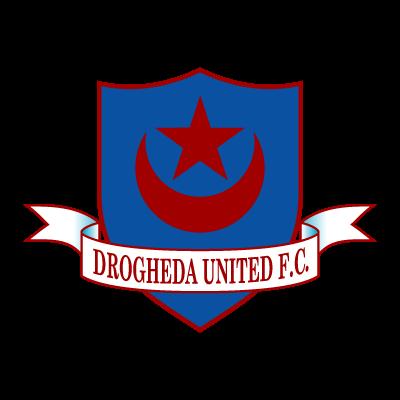 Drogheda United FC (Old) logo vector