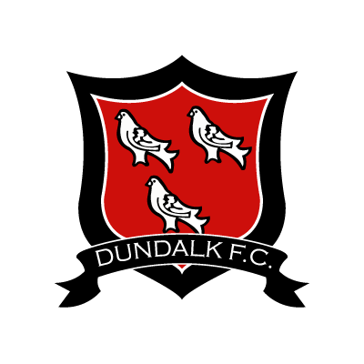 Dundalk FC (Current) logo vector