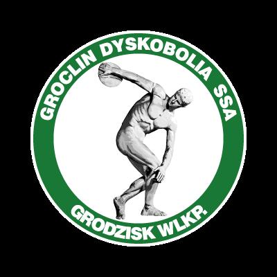 Dyskobolia Grodzisk Wielkopolski (1922) logo vector