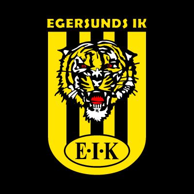 Egersunds IK logo vector