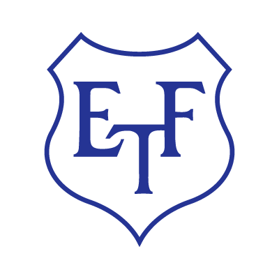 Eidsvold Turn Fotball vector logo