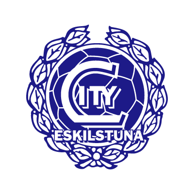 Eskilstuna City FK logo vector