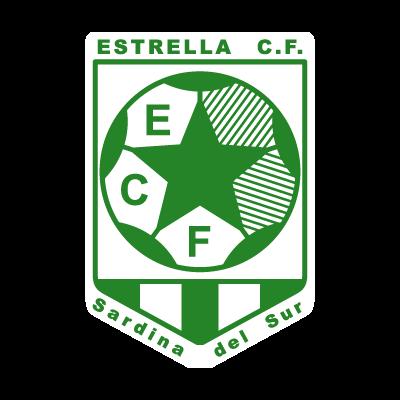Estrella C. de F. logo vector