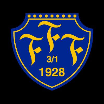Falkenbergs FF logo vector