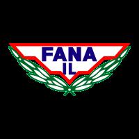 Fana IL vector logo