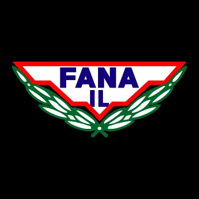 Fana IL logo vector