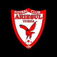 FC Ariesul Turda (1907) vector logo