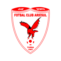 FC Ariesul Turda vector logo