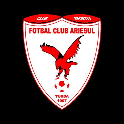 FC Ariesul Turda logo vector