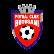 FC Botosani logo vector