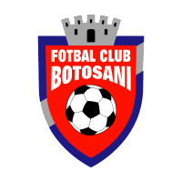 FC Botosani vector logo