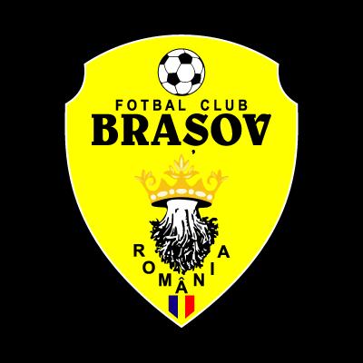 FC Brasov logo vector