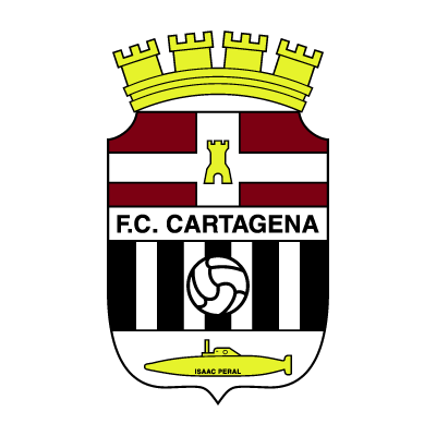 FC Cartagena logo vector