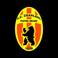 FC Ceahlaul Piatra Neamt (2008) vector logo