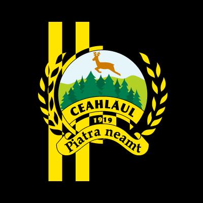 FC Ceahlaul Piatra Neamt logo vector