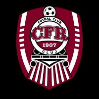 FC CFR 1907 Cluj vector logo