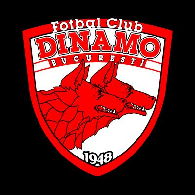 FC Dinamo Bucuresti (1948) logo vector