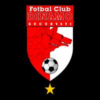 FC Dinamo Bucuresti vector logo