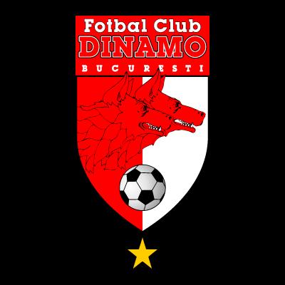 FC Dinamo Bucuresti logo vector