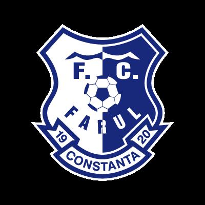FC Farul Constanta logo vector