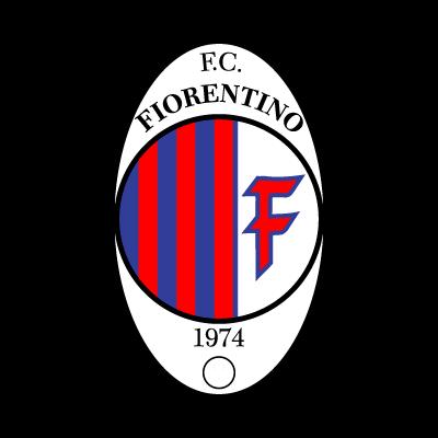 FC Fiorentino logo vector