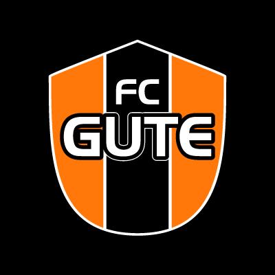 FC Gute logo vector