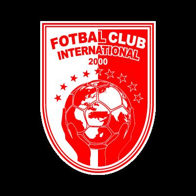 FC International Curtea de Arges logo vector