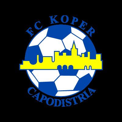 FC Koper logo vector