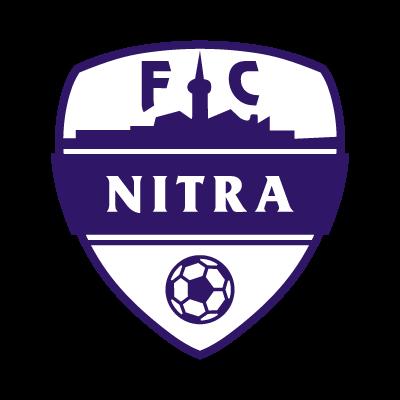 FC Nitra logo vector