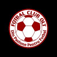 FC Olt Slatina vector logo