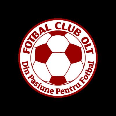 FC Olt Slatina logo vector