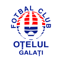 FC Otelul Galati vector logo